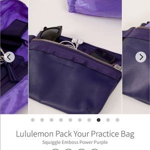 ISO this insert for the  Pack Your Practice Bag 💼